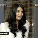 Tuba Buyukustun - interview - Medyatik - 2010