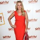 Claire Sweeney – 'Nativity! The Musical' Press Night Performance in London - 454 x 675