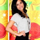 Demi Lovato - Disney And ABC Television Group Summer Press Junket At ABC On May 15, 2010 In Burbank, California