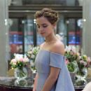 Emma Watson – Beauty and The Beast Press Tour - 454 x 681