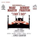 I Do! I Do! Original 1966 Broadway Cast Starring Mary Martin & Robert Preston - 454 x 454