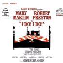I Do! I Do! Original 1966 Broadway Cast Starring Mary Martin & Robert Preston - 454 x 454