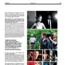 Jennifer Lawrence fot L'Officiel India Magazine (April 2018)