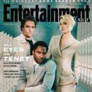 Elizabeth Debicki - Entertainment Weekly Magazine Cover [United States] (June 2020)