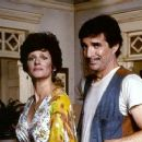 Mary Louise Wilson and Pat Harrington, Jr.