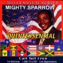 Mighty Sparrow - Quintesential