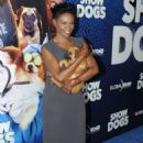 Adina Porter – 'Show Dogs' Premiere in New York - 454 x 663