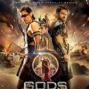 Gods of Egypt (2016) - 454 x 669