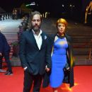Selin Sekerci & Kaan Tasaner - Pantene Altın Kelebek (Golden Butterfly) Awards