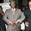 Bobby Brown's Funk Fest Engagement