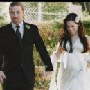 David W. Donoho and Holly Marie Combs