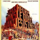 Films directed by Jean Yanne