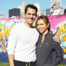 Giuliana DePandi and Bill Rancic