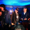 Guns N' Roses Private Show at Valentine's Day