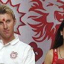 Brett Lee and Preity Zinta - 400 x 238