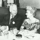 William Boyd and Grace Bradley