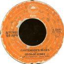 George Jones - Bartender's Blues / Rest In Peace