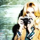 Jessica Stam - Vogue Magazine Pictorial [China] (January 2011) - 454 x 316
