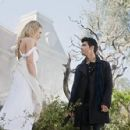 Abby Pivaronas and Joe Jonas