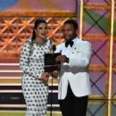 Priyanka Chopra : 69th Annual Primetime Emmy Awards - 454 x 328