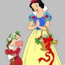 Snow White - 300 x 380