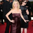 Angela Kinsey - 66 Annual Golden Globe Awards, 2009-01-11