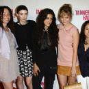 'Tanner Hall' LA premiere, 2011 - 454 x 329