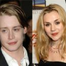 Macaulay Culkin and Rachel Miner - 400 x 281
