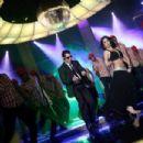 Salman Khan And Katrina Kaif dances for Bodyguard Title Track