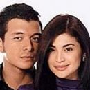 Jericho Rosales and Anne Curtis