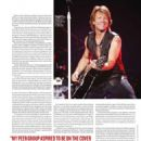 Jon Bon Jovi - Billboard Magazine Pictorial [United States] (22 October 2011)