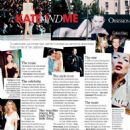 Kate Moss Marie Claire South Africa January 2012