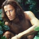Christopher Lambert in Greystoke: The Legend of Tarzan, Lord of the Apes (1984)