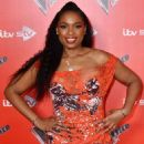 Jennifer Hudson – The Voice UK 2018 Press Launch Photocall in London