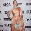 Mena Suvari – 35th Anniversary 'Last Chance for Animals' Gala in Los Angeles - 454 x 705