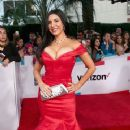 Mayra Veronica- 16th Latin GRAMMY Awards - Red Carpet