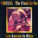 1994-02-25: The Final Strike: Last Kurtain in Milan: Palatrussardi, Milan, Italy