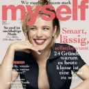 Rachel McAdams – Myself Cover Magazine (May 2018) - 454 x 591