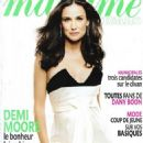 Demi Moore - Madame Figaro Magazine Cover [France] (23 February 2008)