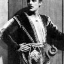 Antonio Moreno - 163 x 360