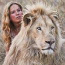 Mia and the White Lion - Mélanie Laurent - 454 x 303