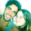 Natasha Dupeyron and Jose Pablo Minor - 454 x 302