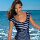 Chelina Manuhutu - Marc Andre Swimwear