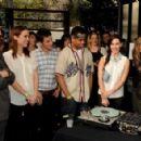 90210 Wrap Party