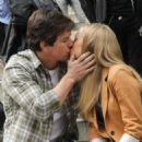 Mark Wahlberg and Amanda Seyfried