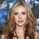 Ashley Jones - HBO's 'True Blood' Season 3 Premiere Held At The ArcLight Cinemas Cinerama Dome On June 8, 2010 In Hollywood, California