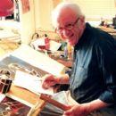 Ralph McQuarrie - 454 x 397