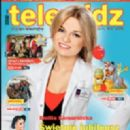 Emilia Komarnicka - Telewidz Magazine Cover [Poland] (4 November 2014)