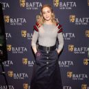Emily Blunt – 'A Quiet Place' BAFTA Screening in New York - 454 x 621