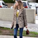 Whitney Port – Seen Out in Los Angeles - 454 x 644